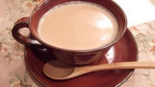 世界「美味すぎて中毒になりそう!」ミルクティーの味に衝撃