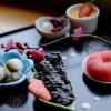 世界「食べるのがもったいない」和菓子はクールで甘くない、日本のアートだ