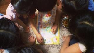 世界「子供にぴったり!」すごろくは教えるのも簡単・楽しいゲーム♪