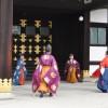 海外「あんな服装では絶対大変!」伝統行事の蹴鞠に興味惹かれる