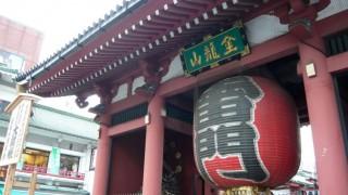 世界「古い文化と伝統の町」浅草が世界の旅行客に受け入れられる訳とは?