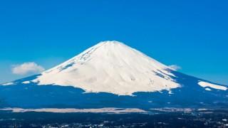 世界「マジ絶景!」富士山でこの瞬間を体感したい!