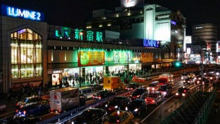 世界「親切と呼べる?」新宿駅は迷うし、混雑してるし、もう嫌だ!