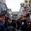 世界「日本らしく、素晴らしい町」川崎大師仲見世通りは華やか&人柄もいいね!