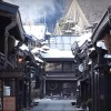 海外「町に宿った日本の心」飛騨高山は雪も町屋も人すべてが理想的