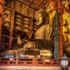 海外「門にいるのは関羽?」東大寺に行ったら鹿と大仏と大きな公園に感動!