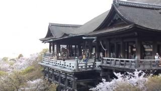 海外「安らかで穏やかで、心弾む」清水寺の変わらない風景がここに!