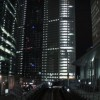 海外「テレビが絶対に映さない東京!」夜のゆりかもめは日本に帰りたくなるほど美しい夜景