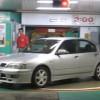 海外「ぐりんと回転する、これアメリカにも必要!」動きが面白い、広島の自動駐車場ガレージ
