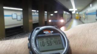 海外「正確に運行出来るこそ誇り!」日本の電車は、本当に時間通りに来るのか?
