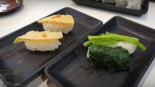 海外「ベジタリアンも安心」野菜寿司は野菜のヘルシーで野菜の良さを感じられる