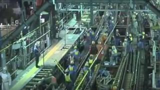海外「1200人の労働者で線路切り替え!」東横線渋谷駅・接続工事をふりかえってみた