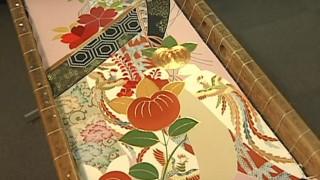 海外「すべてが手作業で素晴らしい!」友禅染の職人技は日本が誇るべき文化
