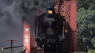 海外「こんな場所がまだ残っていたなんて」熊本の球磨川第二橋梁と川下りはのどかな場所