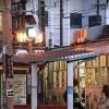 海外「懐かしく記憶に残る風景が魅力」熊本・新町電停と長崎次郎書店