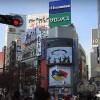 海外「たくさんの人が一斉に通り抜けるシーンが壮観!」渋谷スクランブル交差点を歩いてみた