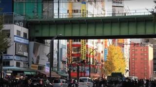 海外「オタクの聖地の5年前の姿」秋葉原の街並みを観察してみた!