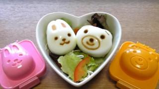 海外「お弁当にも使えるアイデア商品!」ゆで卵を簡単に変身できる、ゆでたまごっこ