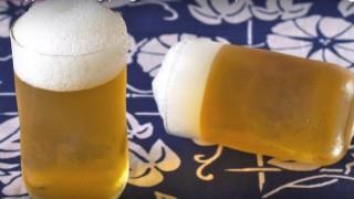 海外「テレビで紹介された、こどものデザート」ビールのようなりんごゼリーはパーティーにぴったり!