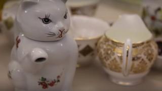 海外「おしゃれな店内に猫も大満足?」世界も注目、ロンドン初の猫カフェ