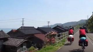 海外「日本人はあったかい!」トラブル続きの自転車で日本旅行~屋久島から宗谷岬まで