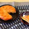 海外「こーゆーの待ってた!!」りんごと車麸のタルト・タタン