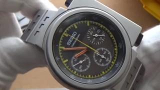 海外「懐かしくって当時を思い出すよ!」再販されたという、未来的で超レアな時計を見てみた