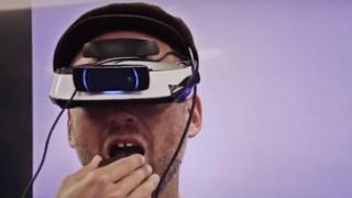 海外「食に対する新たな可能性!」メガネをかけるだけで、味覚を制御する未来技術に注目!