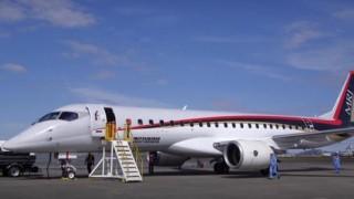 海外「日本にこんな飛行機があったなんて!」めっちゃカッコいい!日本の次世代航空機が話題に!