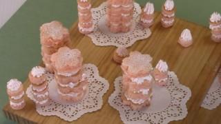 海外「薄い桜色がちょうどいいね!」春を先取り、桜色パンケーキを作ってみた