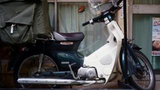 海外「半世紀以上愛されたオートバイ」スーパーカブは世界で最も優れたバイクだった!