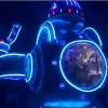 海外「日本の不思議なアトラクションが全く想像と違う!」ロボットレストランに興味深々!