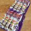 海外「日本の駄菓子は安くてうまい!」うまい棒をジャンクフードにアレンジしてみた