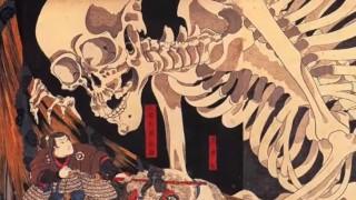 海外「日本の妖怪超こえぇ~!」日本の妖怪トップ10に世界が恐怖