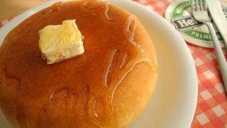 海外「誰でも簡単!炊飯器で作る夢のレシピ」コロッと大きなホットケーキ!作り方