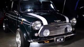 海外「たくさんの愛情が詰まった車ミニ」日本仕様のミニクーパーの魅力を発掘!
