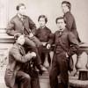 海外「近代日本を創ったパイオニア」イギリスに派遣された5人の長州藩士の姿に感動!