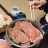 海外「おもてなしが格段にいい!」日本の今半で味わうウマさに感動!