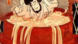 海外「日本の侍はここから」五右衛門の最後の姿に海外が感動!