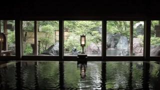 海外「日本文化の良いところ」法師温泉と癒される旅館に感動!