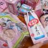 海外「さくら商品の数に驚き!」桜スナックが珍しいと興味津々!
