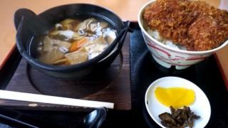 海外「わらじカツ・おっきり込み」秩父の名物料理を食べてみた!