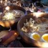 海外「自家製がうまそう!」ベジタリアン味噌ラーメンの作り方