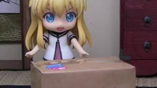 海外「いい手さばき!」ミニチュアアマゾン風の箱作りを大絶賛!
