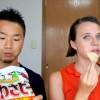 海外「味付が好き!」ポテトチップスの種類の多さに感激