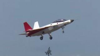 海外「信頼性が別格だ!」次世代ステルス戦闘機X-2に期待