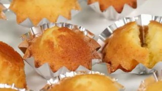 海外「日本で人気!」マドレーヌ菓子のレシピに興味深々