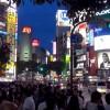 海外「にぎやかな町でいい!」夜の渋谷がきれいで感動