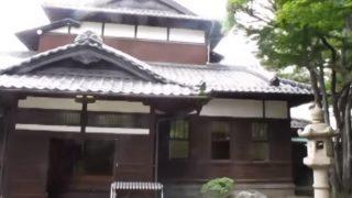海外「人の息吹を感じられる!」伝統的な日本の家に感動