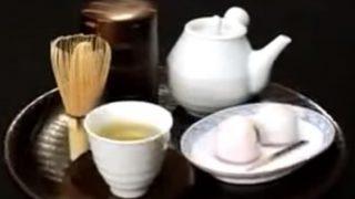 海外「お茶の渋みが好き!」笑える日本の伝統、茶
